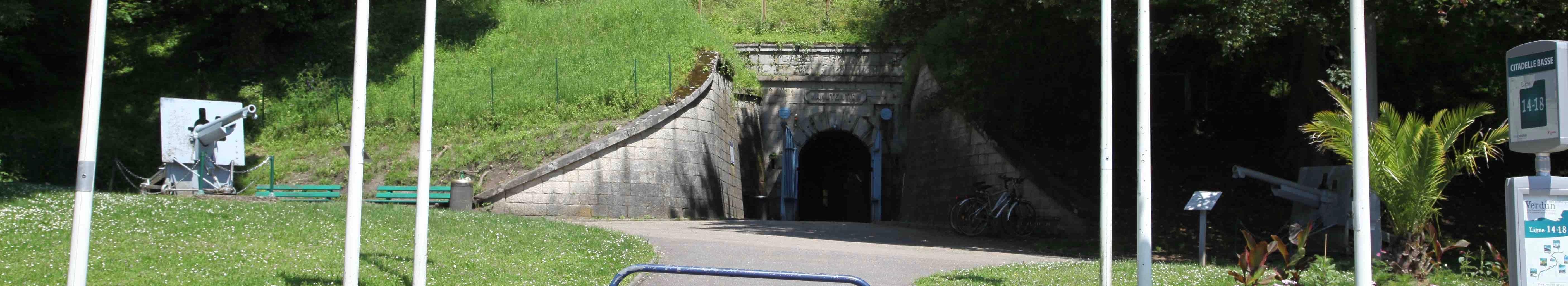 S jour verdun office de tourisme de verdun - Office du tourisme la souterraine ...