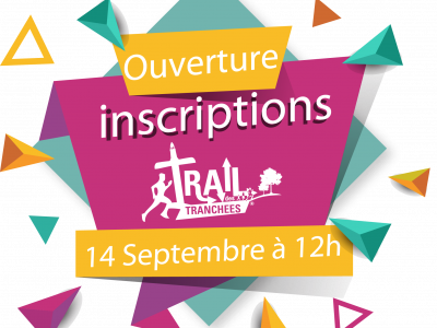 Inscriptions TDT